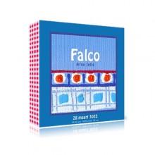 Kinderkamerkunst Falco