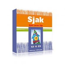 Kinderkamerkunst Sjako