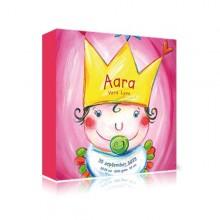 Kinderkamerkunst Aara