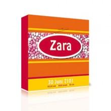 Kinderkamerkunst Zara