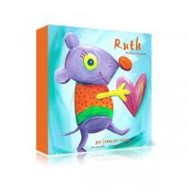 Kinderkamerkunst Ruth