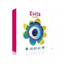Kinderkamerkunst Evita
