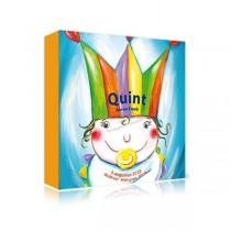 Kinderkamerkunst Quint