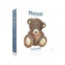 Kinderkamerkunst Manuel