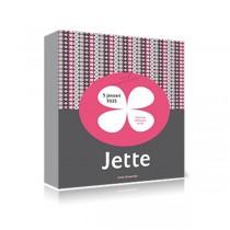 Kinderkamerkunst Jette