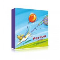 Kinderkamerkunst Ferron